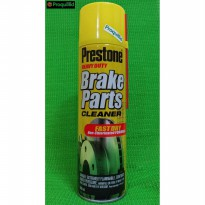 Prestone Brake Parts Cleaner-Pembersih Komponen-Cakram-Rem 500 ML