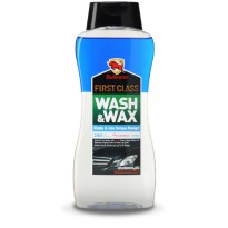 Bullsone Wash & Wax Shampo For Coloured Car