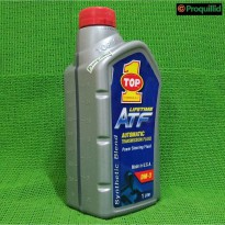 Oli Minyak Transmisi TOP 1 Lifetime ATF Power Steering Fluid 1 L TOP1
