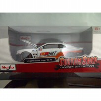 Chevrolet Camaro SS RS 1/24 Custom Shop 2010 Maisto