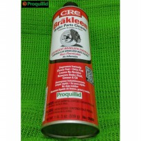Pembersih Komponen Rem CRC Brakleen Brake Parts Cleaner 05089 561.9 ML