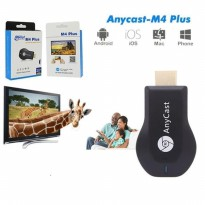 Anycast M4 plus HDMI Dongle USB Wireless HDMI Dongle Wifi