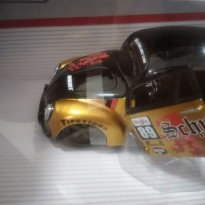 Volkswagen Beetle 1:24 Custom Shop Maisto