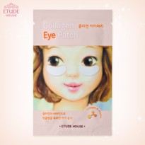 (Etude House) Collagen Eye Patch