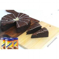 Ovomaltine Brownies Brownieholicbdg