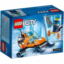 Lego City 60190 Artic Ice Glider