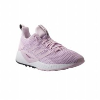 Sepatu Olahraga Running Gym Senam Fitness Adidas Questra CC W Shoes - Pink DB1299