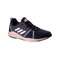 Sepatu Olahraga Senam Gym Fitness Lari Adidas Ariana CF Training W Shoes - BB3244
