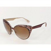 [macyskorea] Jimmy Choo Sunglasses - Estelle/S / Frame: Shiny Light Brown Lens: Brown Mirr/18104993