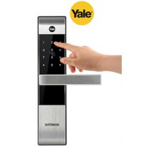 kunci digital door lock Yale YDM 3109
