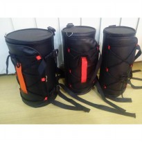 Box Jas Hujan EXECUTIVE / Tabung Jas Hujan / Tas Multifungsi / Saddlemen