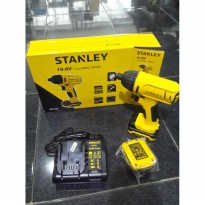 Impact Driver Cordless STANLEY SCI