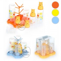 Disney Winnie The Pooh Drying Rack Set - Small