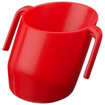 Doidy Cup Red - Modern Training Cup