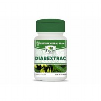DIABEXTRAC Kapsul HPAI Herbal Diabetes