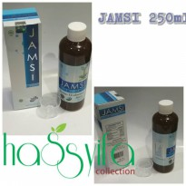 DISTRIBUTOR JAMSI ORIGINAL 250ml Jamu Diabetes