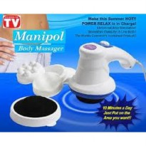 Manipol Complete Body Massager Overview, Complete Body Massager