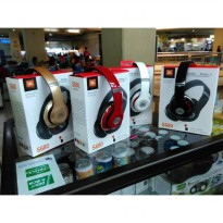 HEADSET BLUETOOTH JBL S680