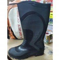 Sepatu Boot Bot Anti Air Hujan Mizuno Safety Shoes Grosir Murah