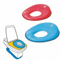 PUKU Assist Potty Seat P17408 (2-5 thn)