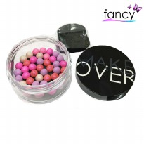 Make Over Cheek Marble Blush On