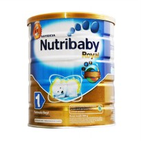 Nutribaby Royal 1 Susu Formula [800 gr]