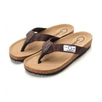 sandal goodness freed coklat