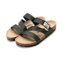 sandal goodness lock olive