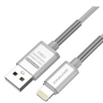 [POP UP AIA] Kabel Data Murah Fast Charger ORI GOLFSPACE Cable USB GF-GC-40i-1M iPhone thunder sync cable