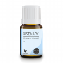 10ml - Rosemary Essential Oil 100% Pure and Natural Nusaroma