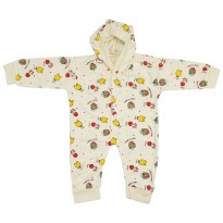 Baby Arsy Jumper buka kaki animal home  BJB1087 s/d BJB1089