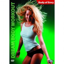 DVD Dream Body Workout - Body of Envy