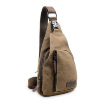BODY-PACK Bag Tas Selempang Pria - Best Selling Men Sling Shoulder Bag