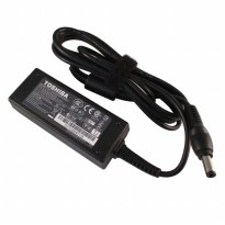 Adaptor Toshiba 19V 1.58A for Netbook - Black