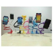 lazy pod lazypod jepitan narsis jepsis flexible holder for smartphone