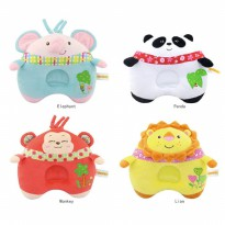 Tololo Flat Head Baby Pillow / Bantal Peang Bayi