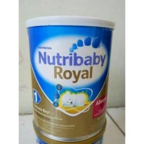 Nutribaby Royal Allerpre 1