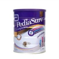 Susu Formula anak 1-3th PEDIASURE COKLAT 850GR