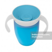 Munchkin Miracle 360 Trainer Cup - Blue White