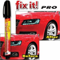 Fix It Pro Car Scratch Removal