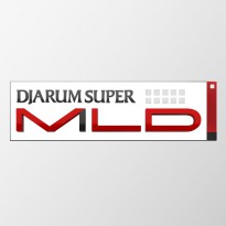 Djarum Filter Super MLD - isi 16 (tanpa packing box)