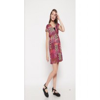 The - Fahrenheit FG Casual Dress Collection - 2 Styles