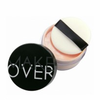 Make Over Silky Smooth Translucent Powder (4 Options)