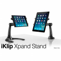 iKlip Xpand Stand Universal Docking Support For iPadTablet 7