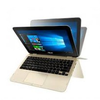 ASUS Transformer Flip TP203NAH-BP102T Shimmering Gold (DualCore N3350/4GB/500GB/11.6'/Touch/Win10) N