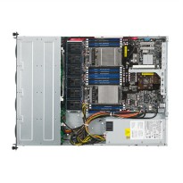 Server Rackmount ASUS RS500-E8/PS4 - 57000207