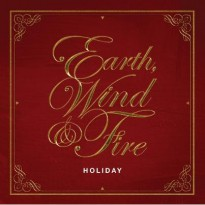 Earth, Wind & Fire (Earth, Wind and Fire) - Holiday