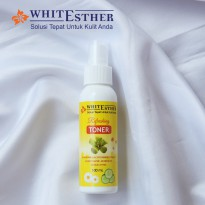 Whitesther Refreshing Toner