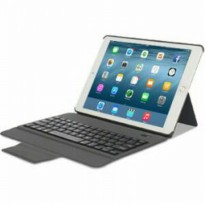 Slim Keyboard Leather Case for iPad 2 3 4