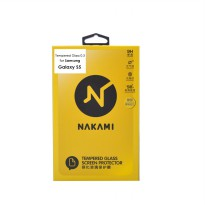 Nakami Tempered glass 0.33mm screen protector for Samsung Galaxy S5